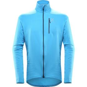 Haglöfs M's L.I.M Mid Jacket blue agate